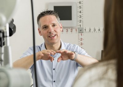 Dr. med. Martin Hablützel erklärt